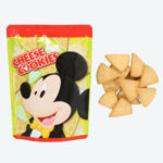 TDR Mickey Mouse Cheese Cookies