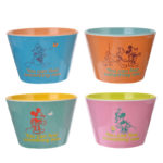 DSJ Hope Mickey and Friends Bowls