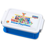 TDR PIXAR PLAYTIME 2019 Pixar Characters Lunch Case