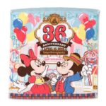 TDR 36th Anniversary Wash Towel