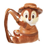 DSJ Chip and Dale Rescue Rangers Chip Backpack