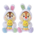 DSJ Easter 2019 Chip and Dale Plush Doll