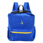 DSJ Donald Duck Grand Blue Backpack