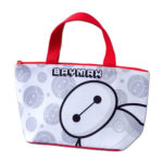 TDR Baymax Lunch Bag