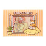 SRO Pom Pom Purin Seal with case