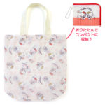 SRO Friends Hello Kitty eco bag with pouch