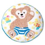 TDR Duffy's Sunny Fan 2019 Cushion