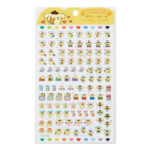 SRO Enjoy Idol Schedule Stickers PomPomPurin