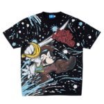 TDR Pirates Summer 2019 T-Shirts (LL) Japanese Adult Unisex