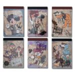 TDR Pirates Summer 2019 Memo Set