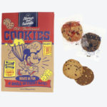 TDR Mickey Mouse Old-Fashioned Cookie