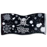 TDR Pirates Summer 2019 Pirates Design Bath Towel
