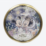 TDR Star Festival 2019 Tin Badge