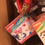 DSJ Sweets and Cuddly Minnie Mouse Pass Case