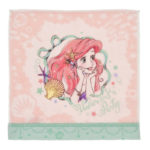 DSJ PRINCESS PARTY Ariel Mini Towel with Box