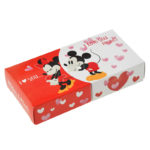 DSJ Heartful time Mickey Mouse Mickey Mouse chocolate
