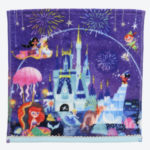 TDR Official Celebration hotel design Mini Towel