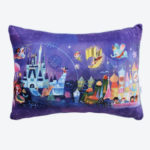 TDR Official Celebration hotel design Cushion