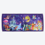 TDR Official Celebration hotel design Face Towel