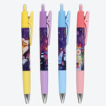 TDR Official Celebration hotel design Ballpoint pen set