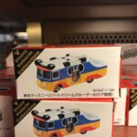 TDR Disney Vehicle Collection Dream Cruiser Ⅱ Tomica