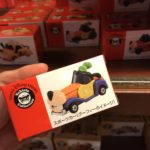 TDR Disney Vehicle Collection Sports Car (Image of Goofy)
