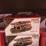 TDR Disney Vehicle Collection Disney Sea Transit Steamer Line (Indiana Jones Temple of the Crystal Skull) Tomica