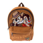 DSJ Chip and Dale Backpack Shaped Pen Case