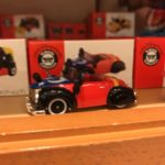 TDR Disney Vehicle Collection Mickey's Roadster (fantasia) Tomica