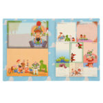 DSJ Pixar Toy Story Sticky notes (large)