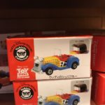 TDR Disney Vehicle Collection Woody's Sheriff Car Tomica
