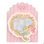 DSJ Stationery Ariel Sticky notepad Marble
