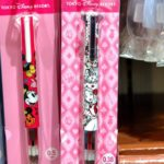 TDR Alice STYLE FIT 5 color Ballpoint pen