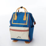 BEL Donald Duck Icon Wide Open Backpack