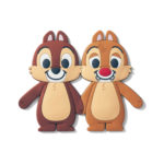 BEL Chip and Dale Multi-Use Magnet
