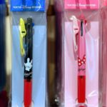 TDR Minnie Mouse Ribbon JET STREAM 3 color Ballpoint pen