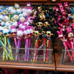 TDR Mickey and Friends Sunglasses Ballpoint pen
