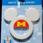 TDR Mickey Mouse light clip for smartphone