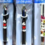 TDR Mickey Mouse Classic FRIXION BALL 3 3 color Ballpoint pen