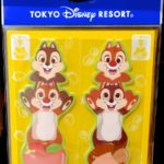 TDR Stationery Chip and Dale Memo Pad