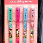 TDR Stationery Mickey Friends Love Love ballpoint pen set