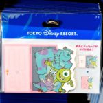 TDR Stationery Monster's Inc Memo Pad