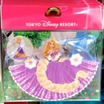 TDR Stationery Rapunzel Dress Memo Pad