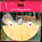 TDR Stationery Snow White Dress Memo Pad