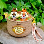 TDR Chip and Dale Popcorn Bucket