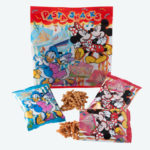 TDR Mickey and Friends Pasta Snacks (10 packs)