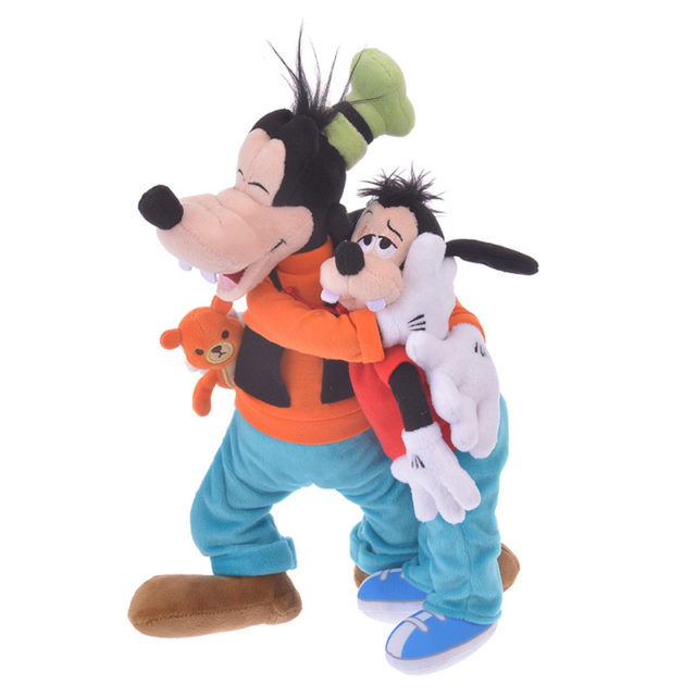 Find Great Goofy Plush  You'll Enjoy