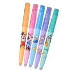 DSJ Mickey and Friends Frixion Pen Set (Talk)