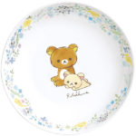 SAX Korilakkuma meets Chairoikoguma Rilakkuma Pasta and Curry  Plate
