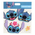 DSJ Face Stitch Leathery Stickers (S)